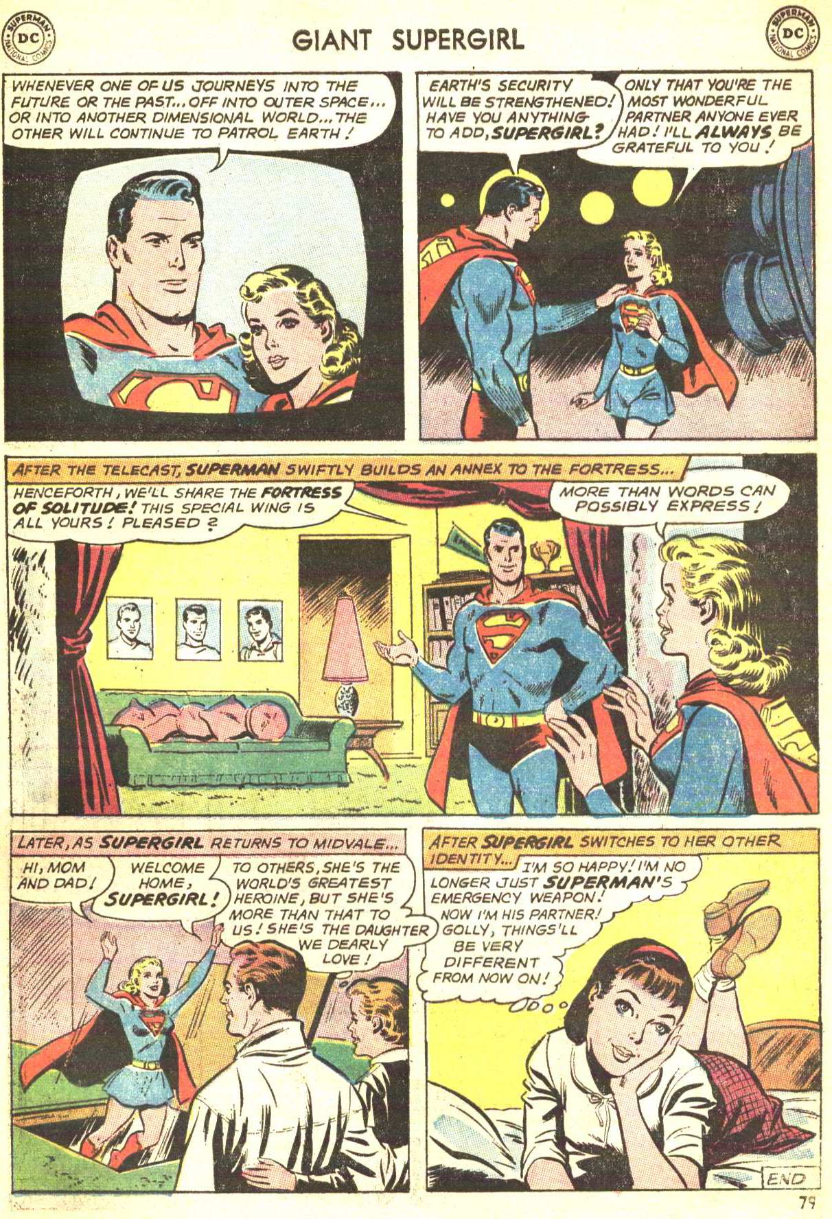 Read online Action Comics (1938) comic -  Issue #360 - 78