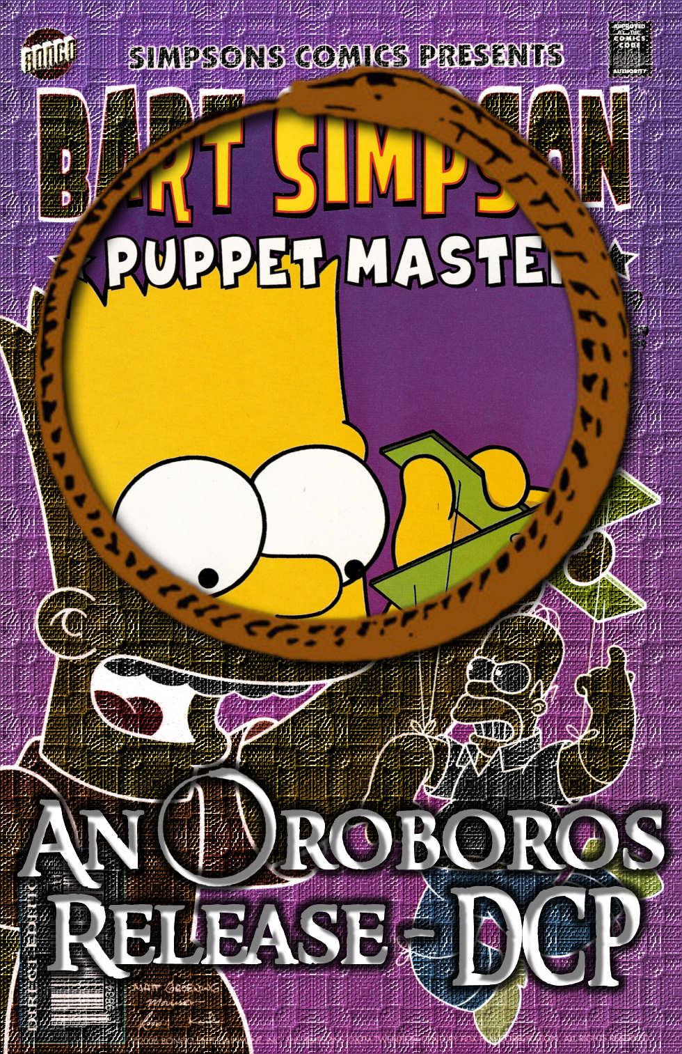 Read online Simpsons Comics Presents Bart Simpson comic -  Issue #29 - 27