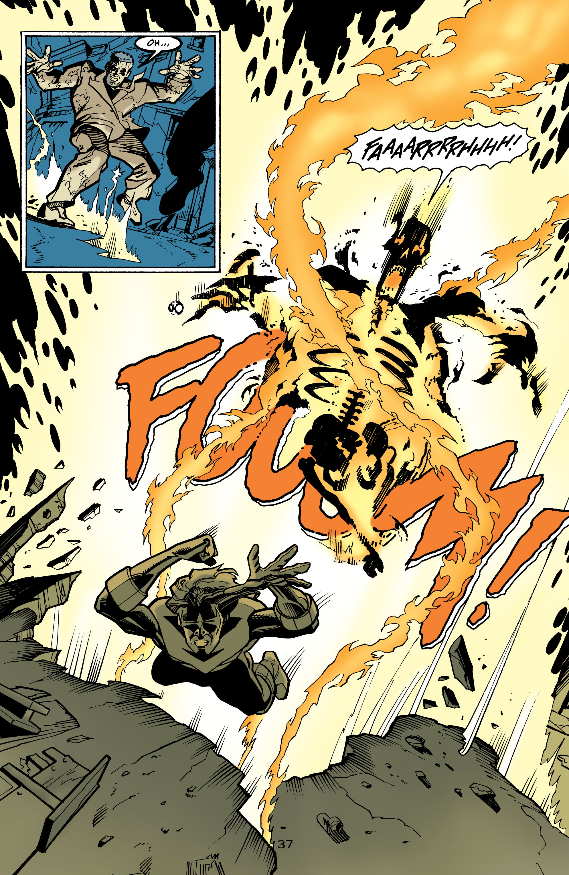 Read online Batman: Day of Judgment comic -  Issue # Full - 38