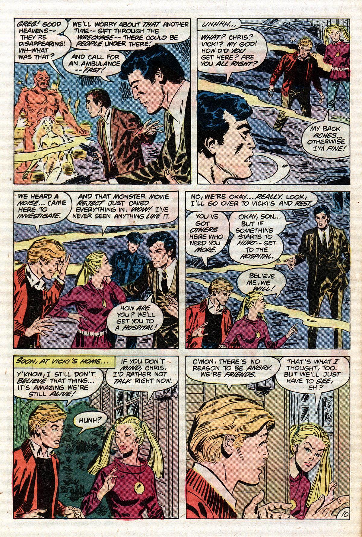 Read online Adventure Comics (1938) comic -  Issue #486 - 11