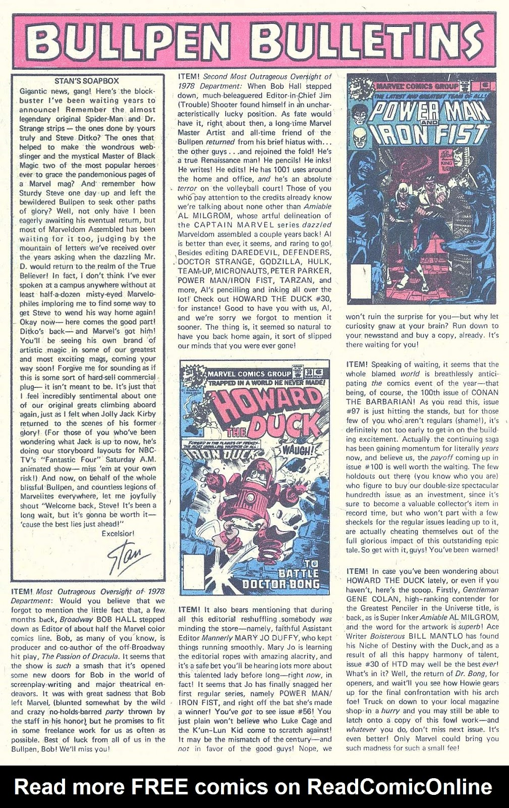 Marvel Triple Action (1972) issue 47 - Page 30