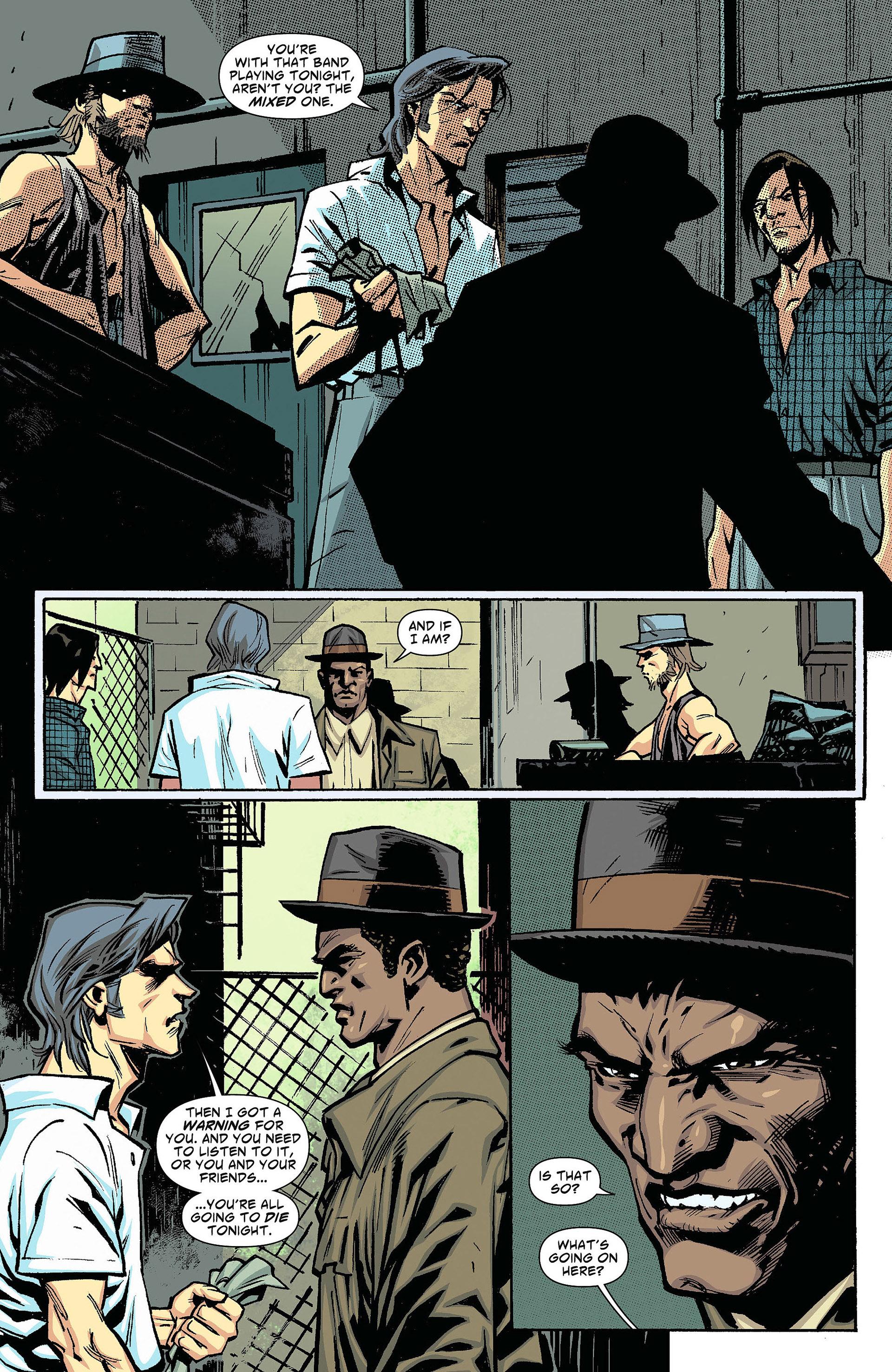 Read online American Vampire comic -  Issue #26 - 13