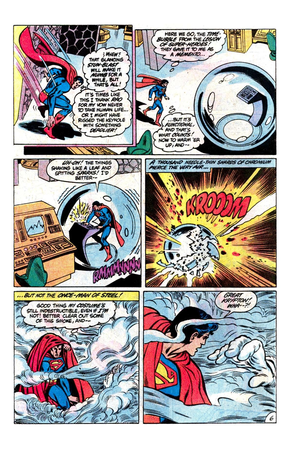 Action Comics (1938) 537 Page 6
