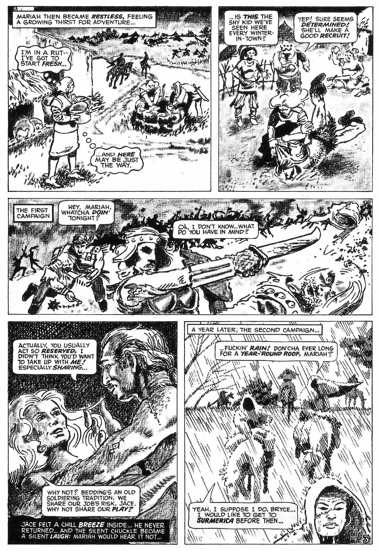Read online Star*Reach comic -  Issue #10 - 30