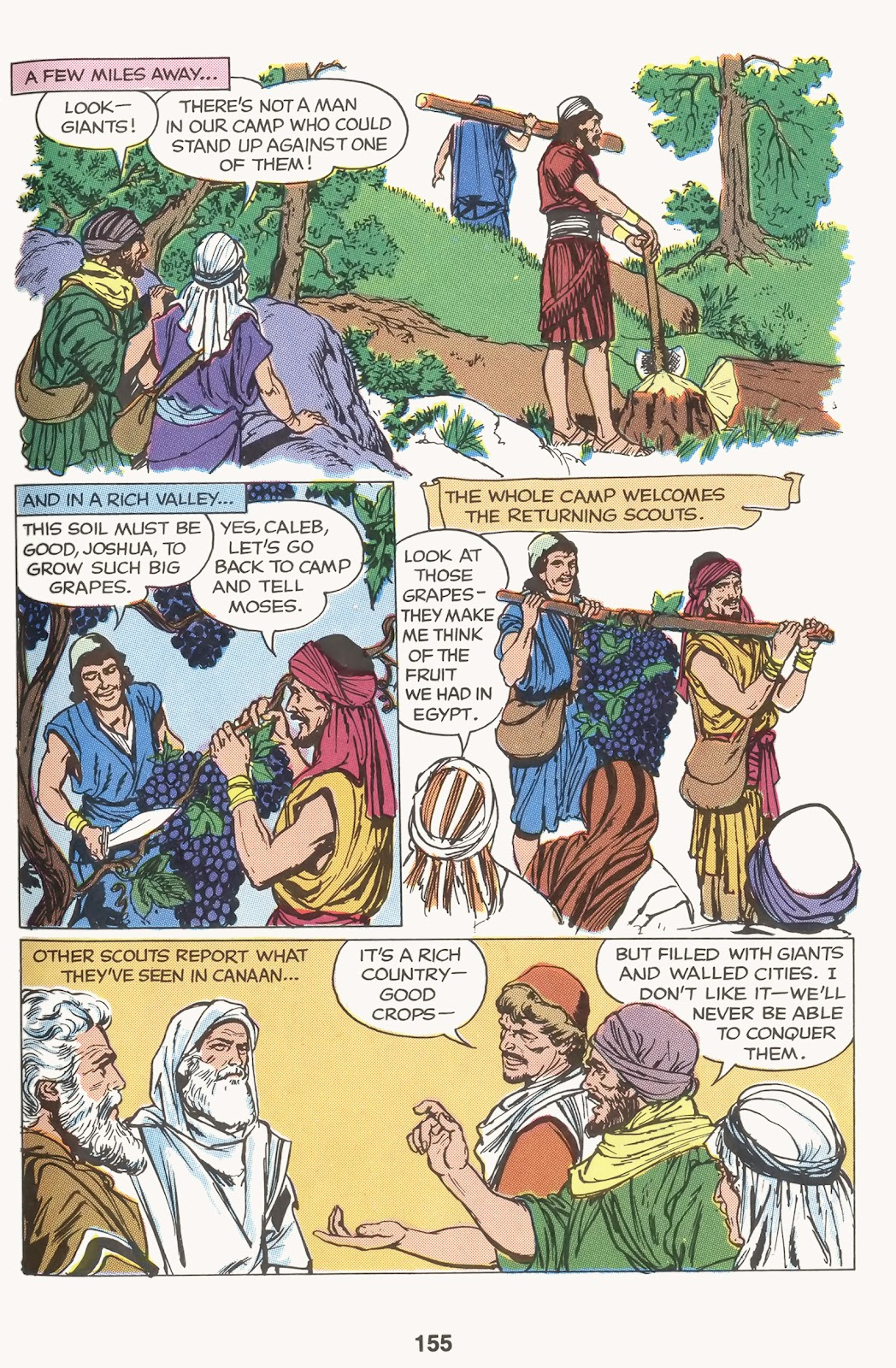 The Picture Bible issue TPB (Part 2) - Page 58
