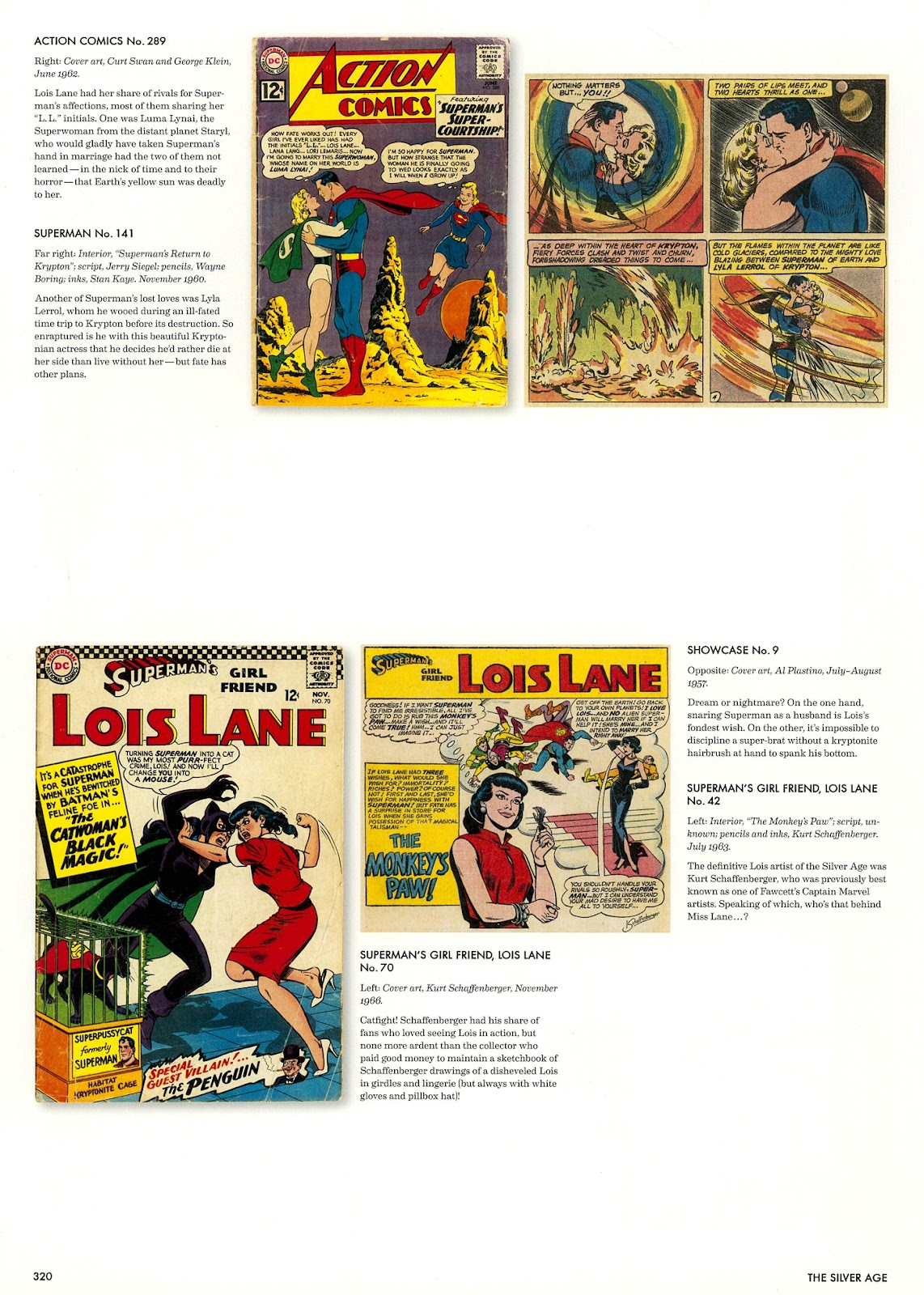 Read online 75 Years Of DC Comics comic -  Issue # TPB (Part 4) - 34