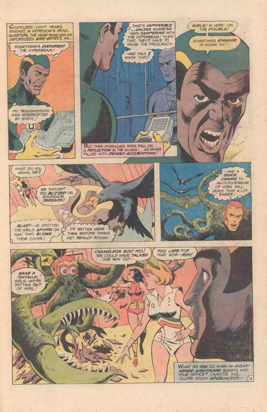 Superboy (1949) issue 228 - Page 10