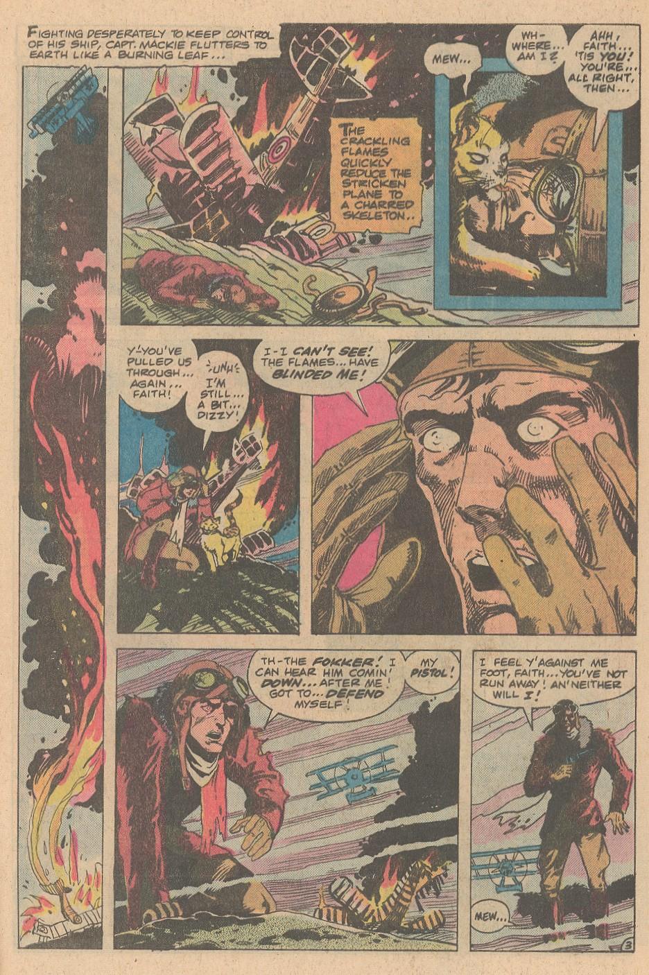Read online Sgt. Rock comic -  Issue #359 - 27