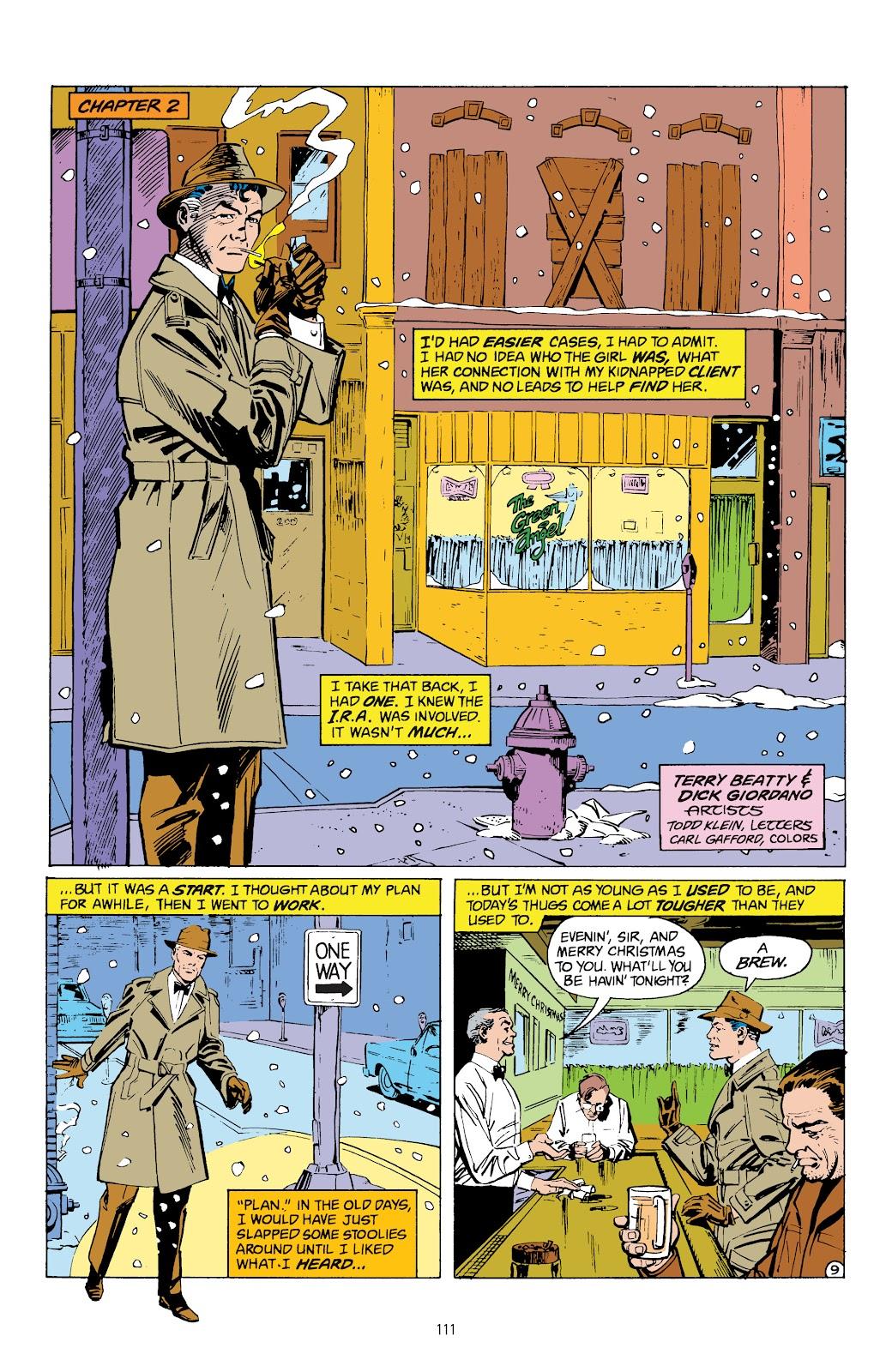 Read online Detective Comics (1937) comic -  Issue # _TPB Batman - The Dark Knight Detective 1 (Part 2) - 11