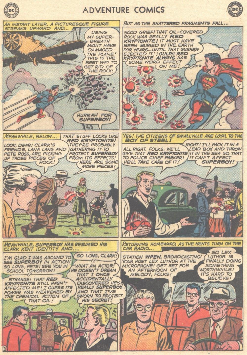 Read online Adventure Comics (1938) comic -  Issue #308 - 4