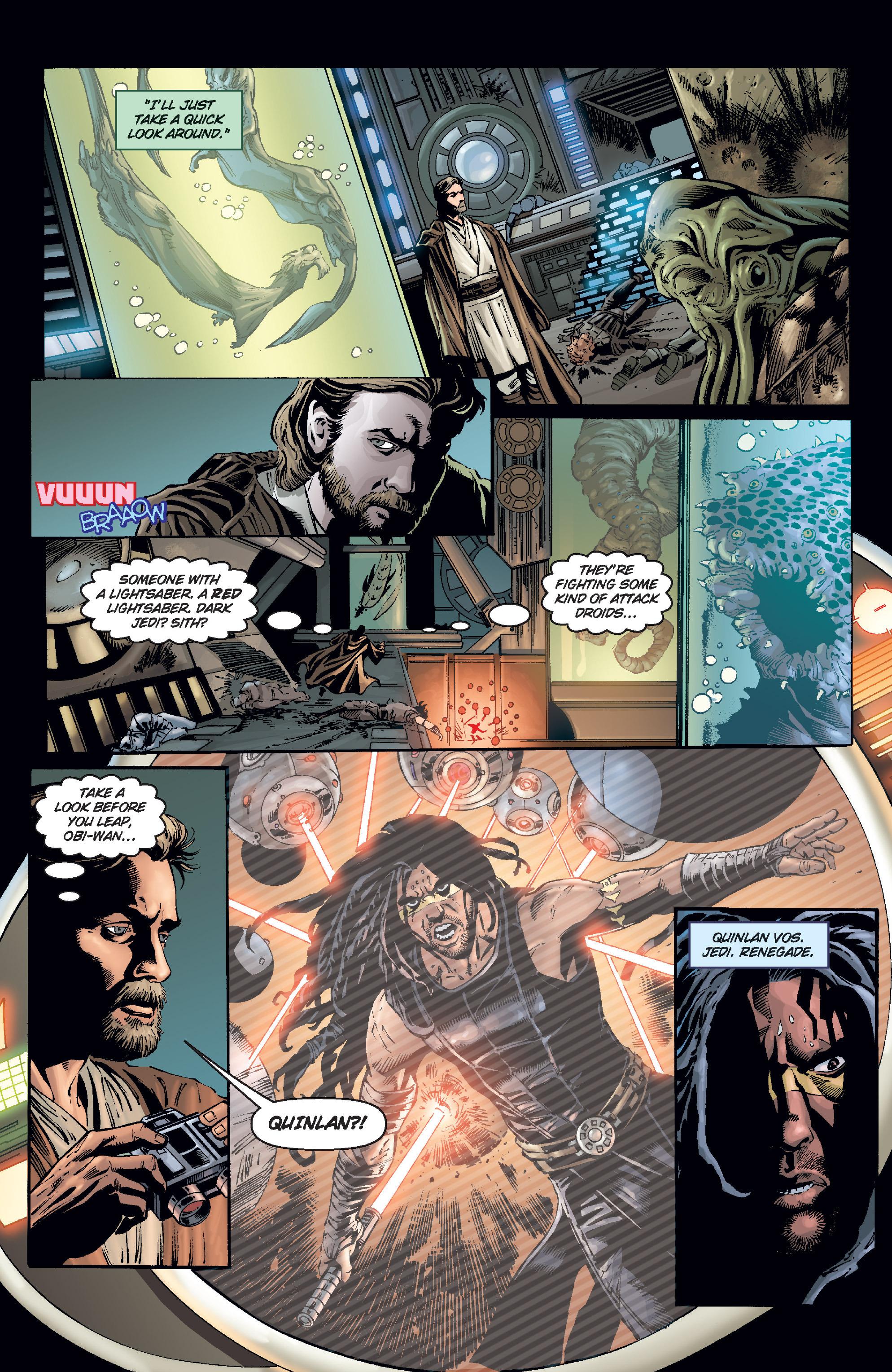 Read online Star Wars Omnibus comic -  Issue # Vol. 26 - 9