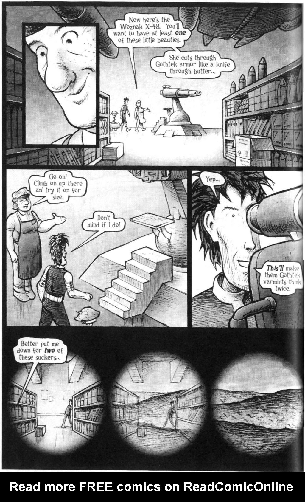 Read online Akiko comic -  Issue #Akiko _TPB 7 - 46