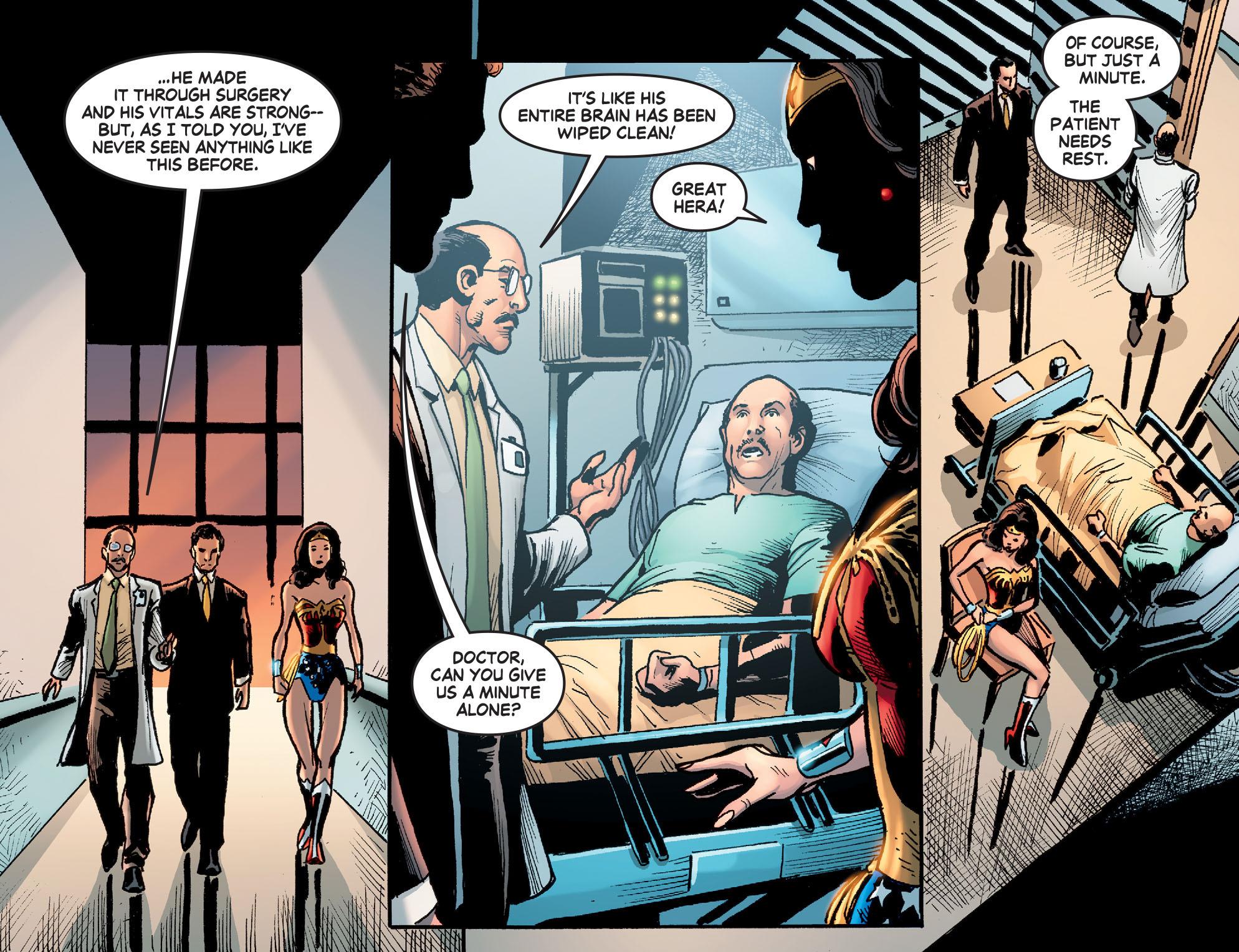 Read online Wonder Woman '77 [I] comic -  Issue #21 - 11