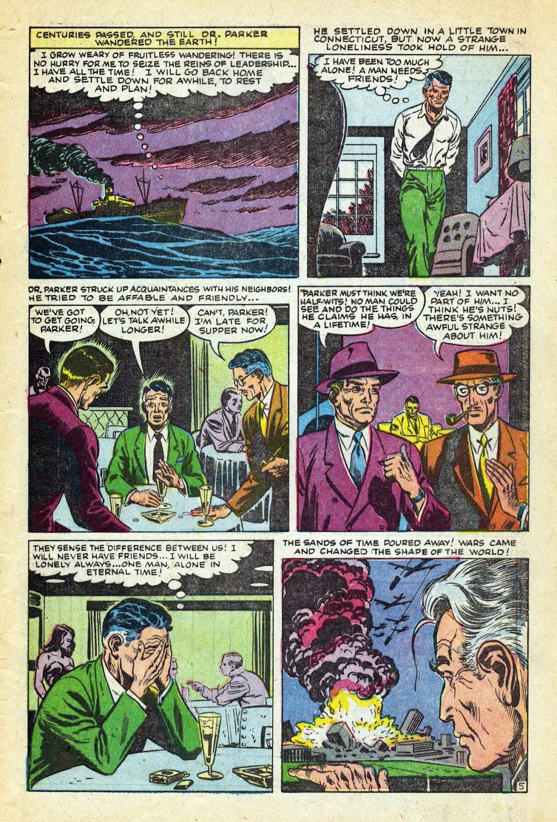 Suspense issue 14 - Page 8