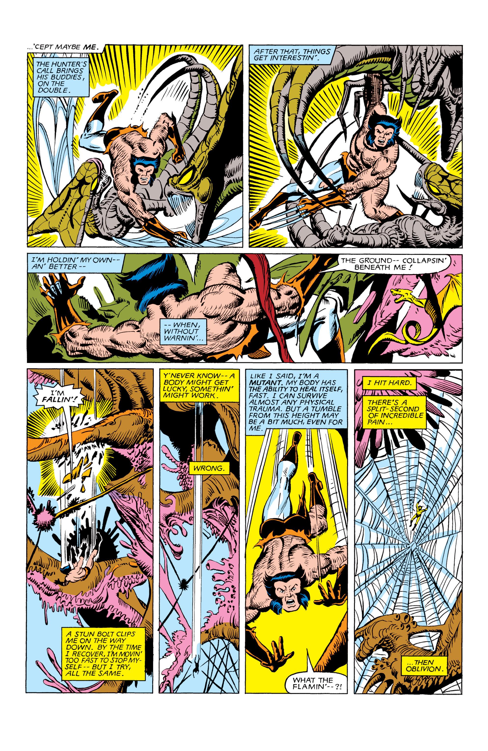 Read online Uncanny X-Men (1963) comic -  Issue #162 - 6