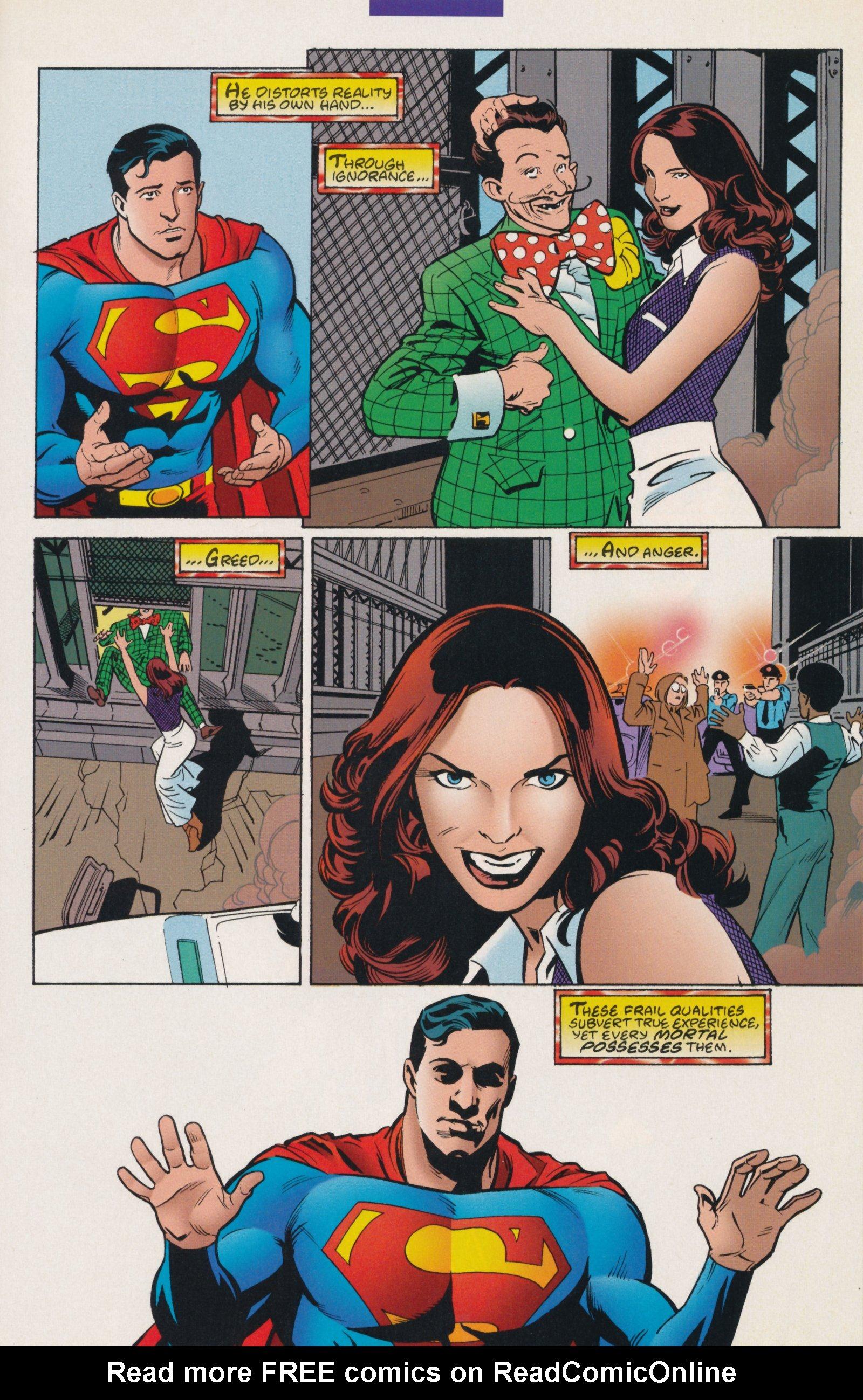 Action Comics (1938) 747 Page 21