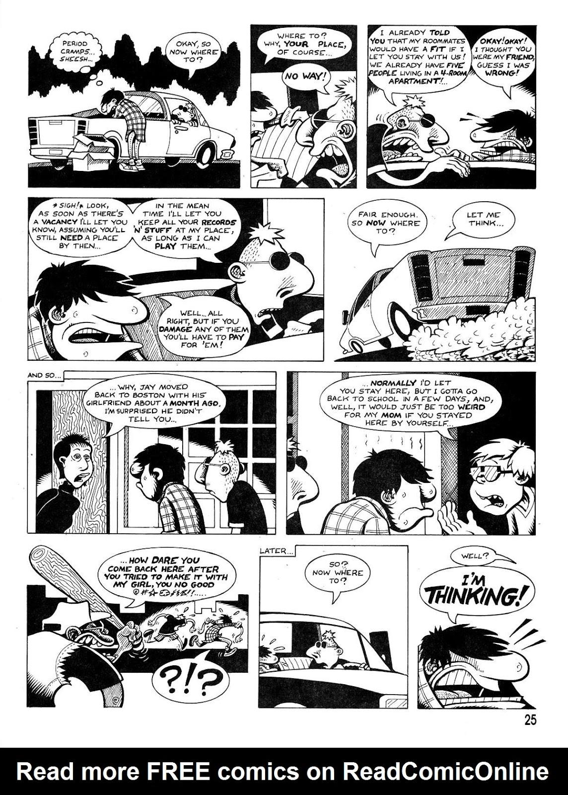 Read online Neat Stuff comic -  Issue #15 - 26