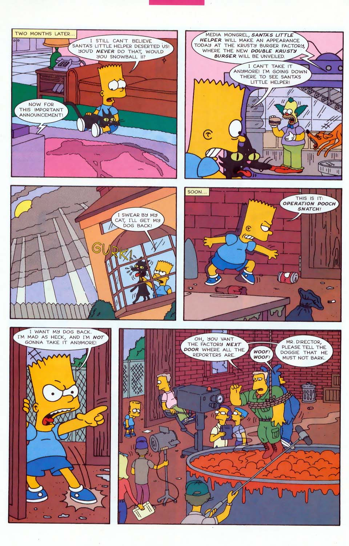 Read online Simpsons Comics comic -  Issue #45 - 17