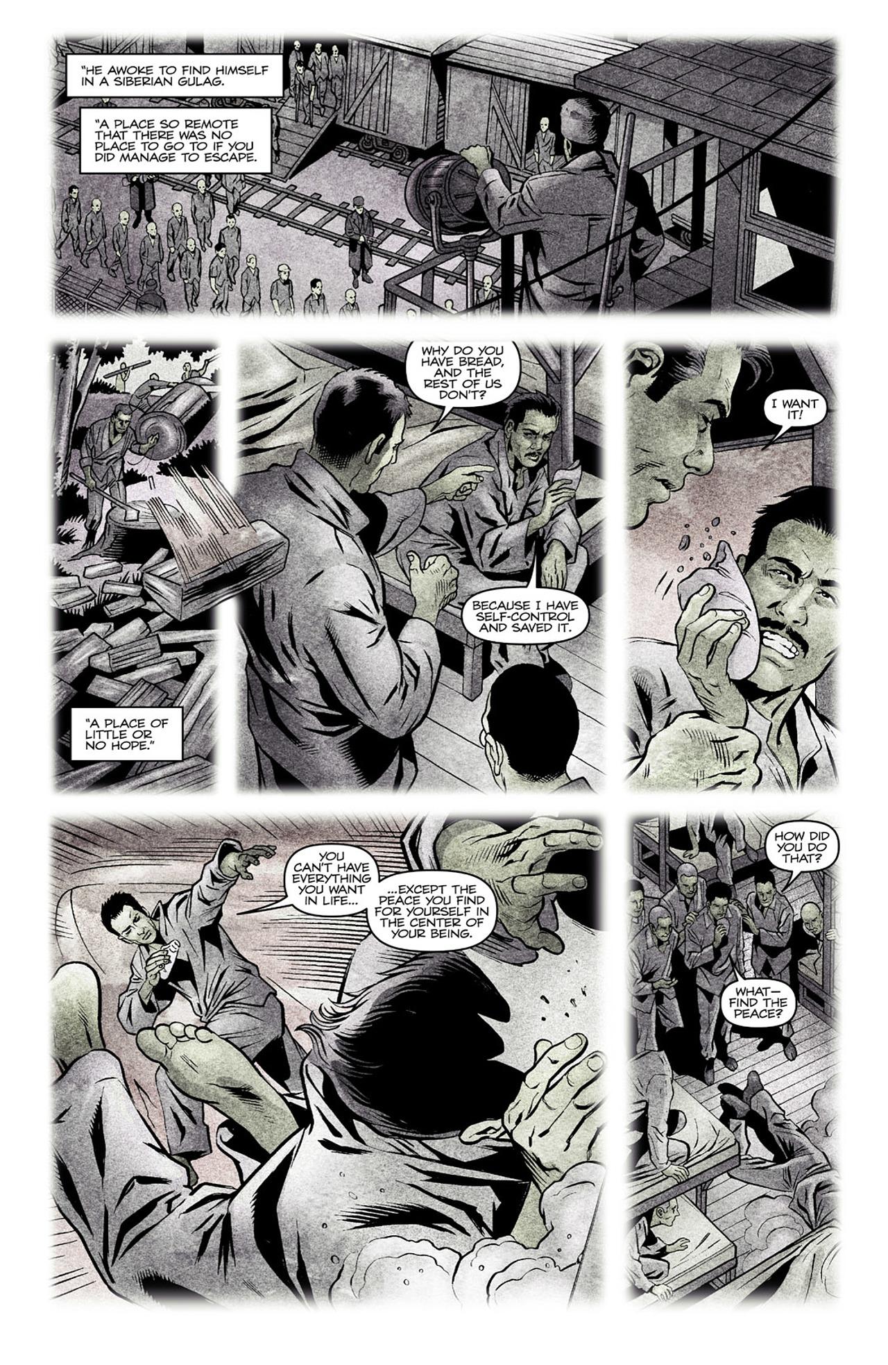G.I. Joe: A Real American Hero 170 Page 18
