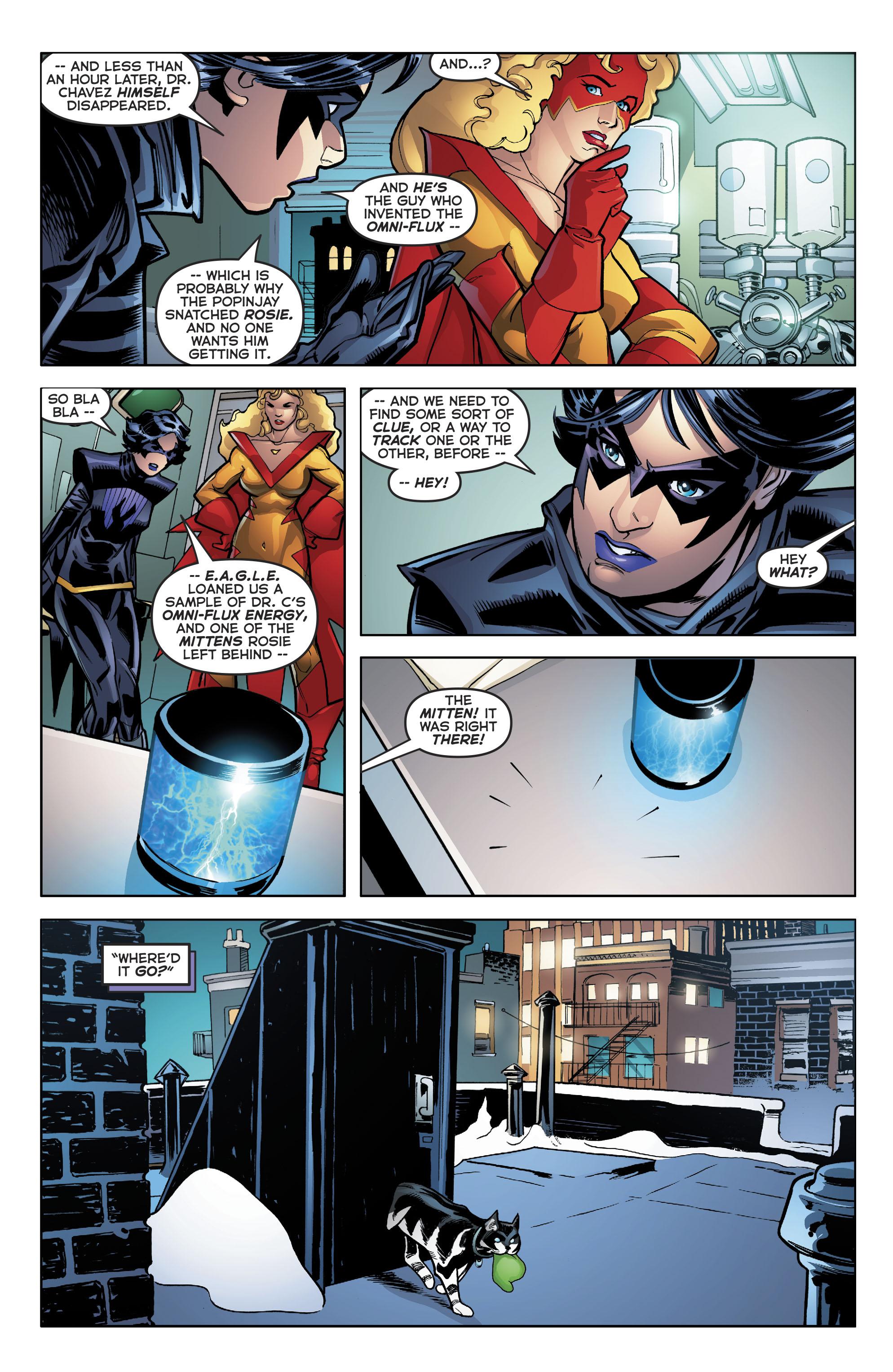 Read online Astro City comic -  Issue #44 - 8