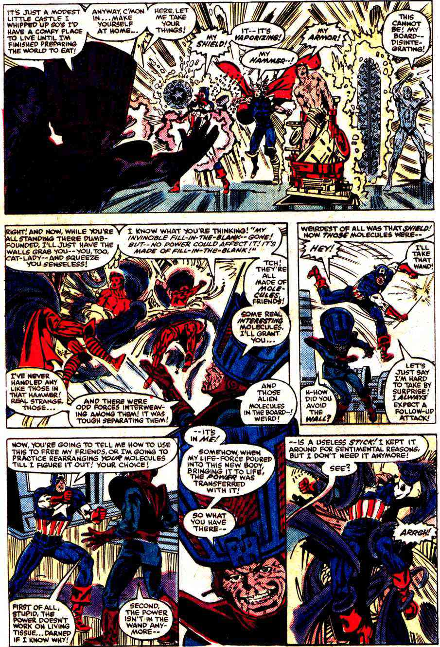 The Avengers (1963) 215 Page 20