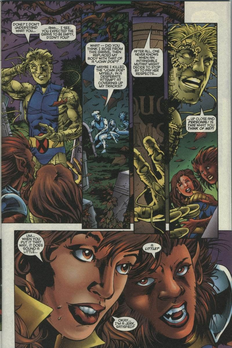 Excalibur (1988) issue 105 - Page 4