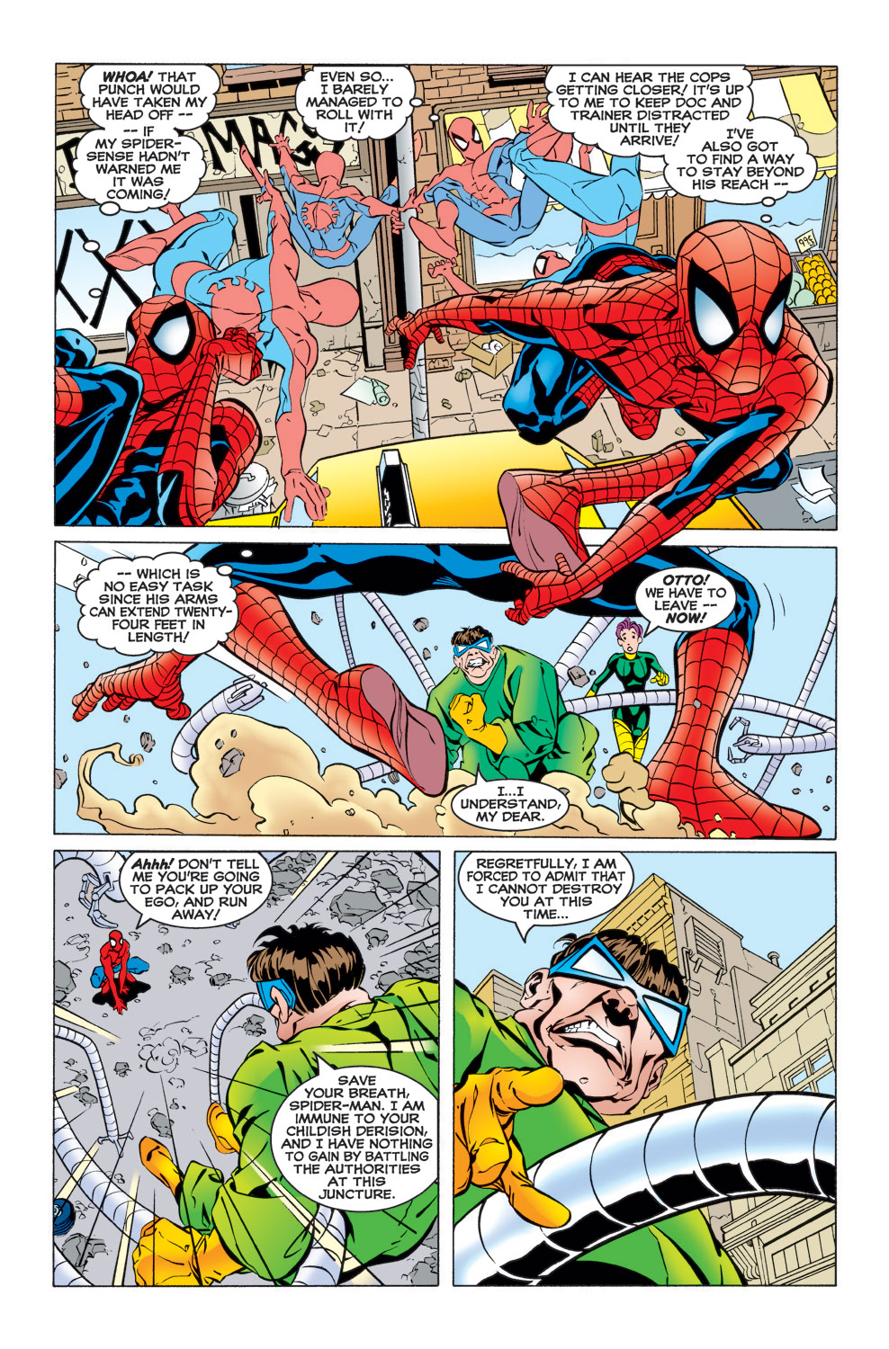 The Amazing Spider-Man (1963) 428 Page 10