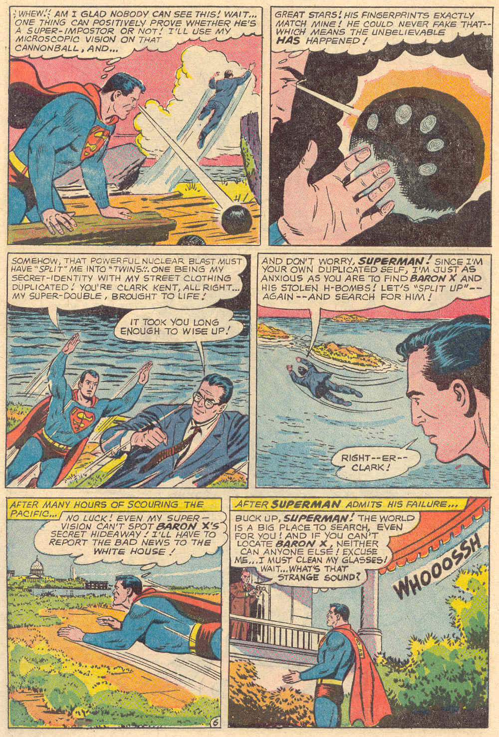 Read online Action Comics (1938) comic -  Issue #341 - 8