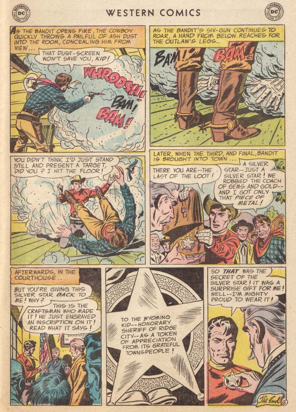 Western Comics issue 51 - Page 31