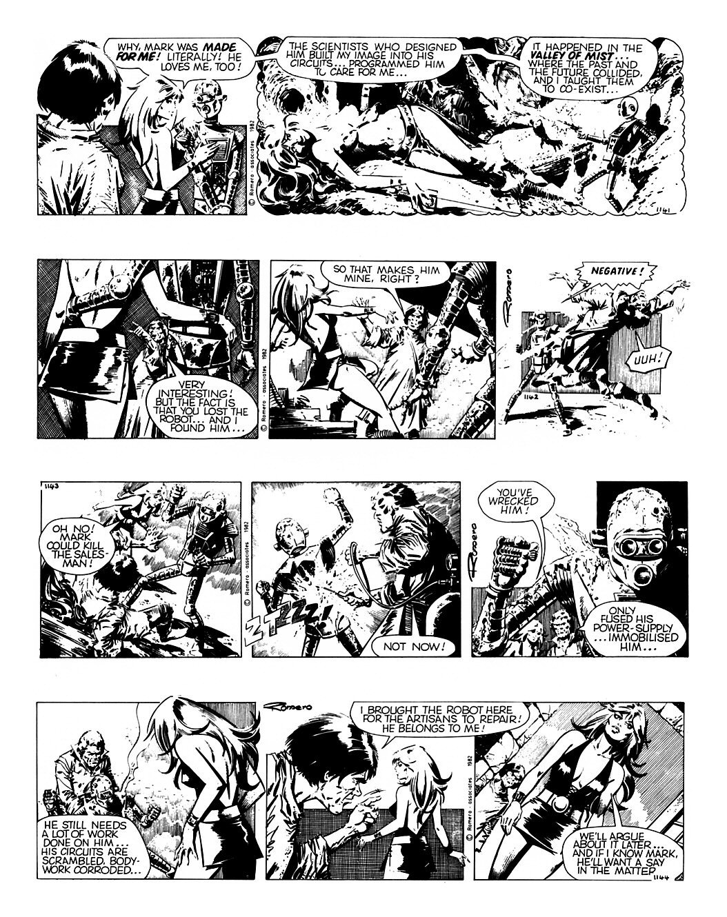 Axa issue 5 - Page 52