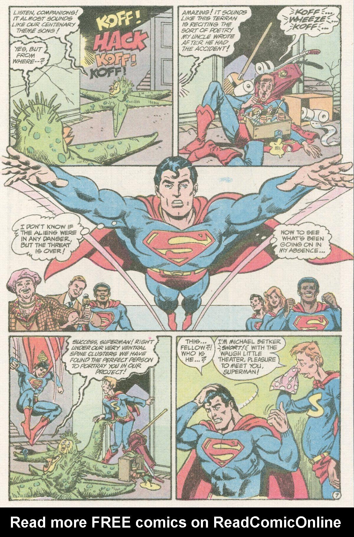 Action Comics (1938) 569 Page 26