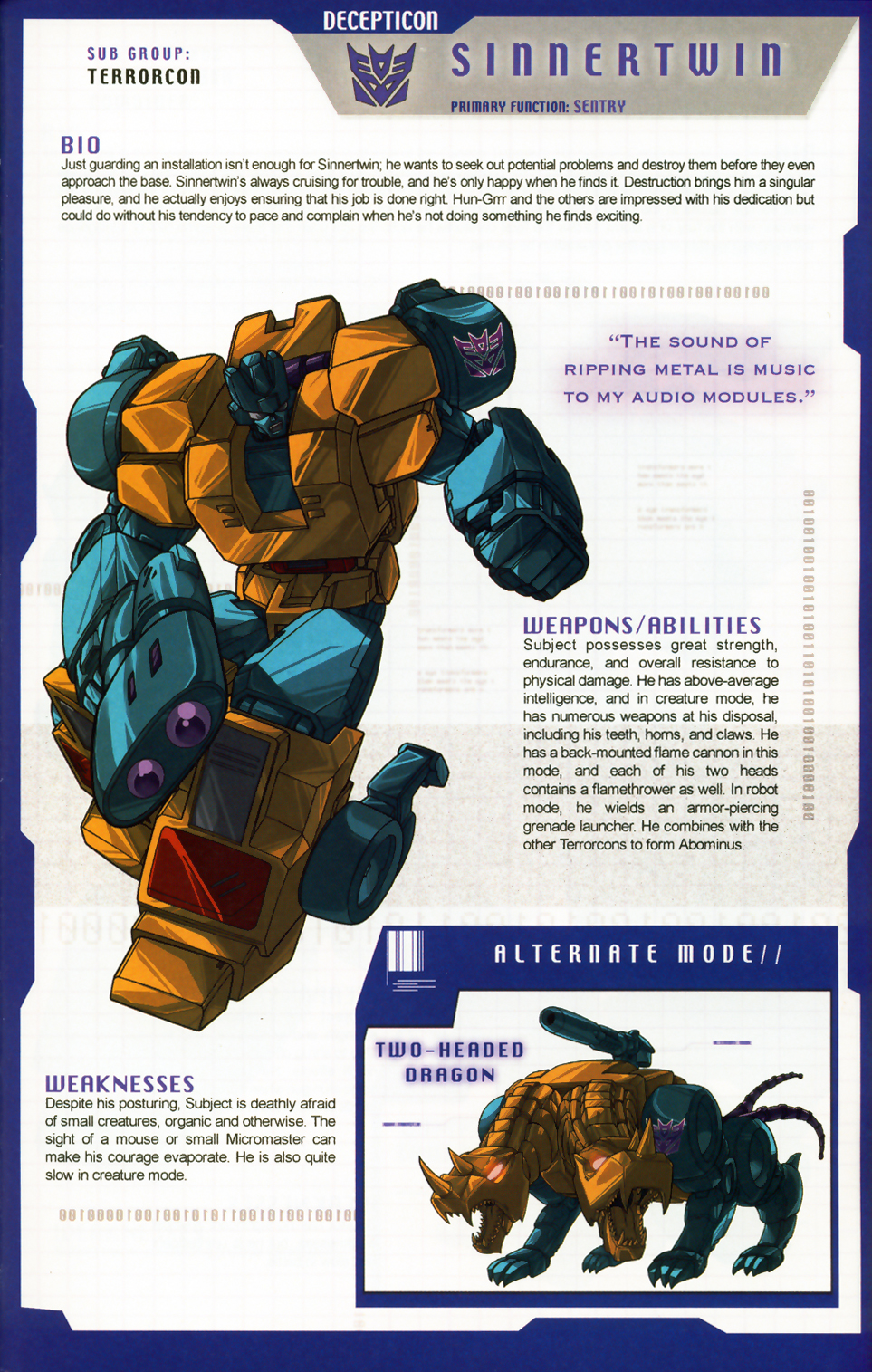 Read online Transformers: More than Meets the Eye comic -  Issue #7 - 15
