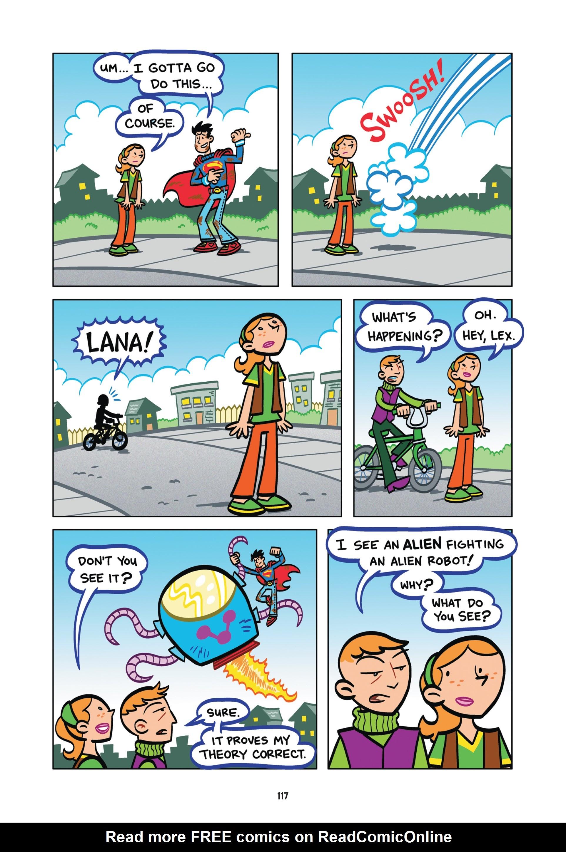 Superman of Smallville #TPB #1 - English 116
