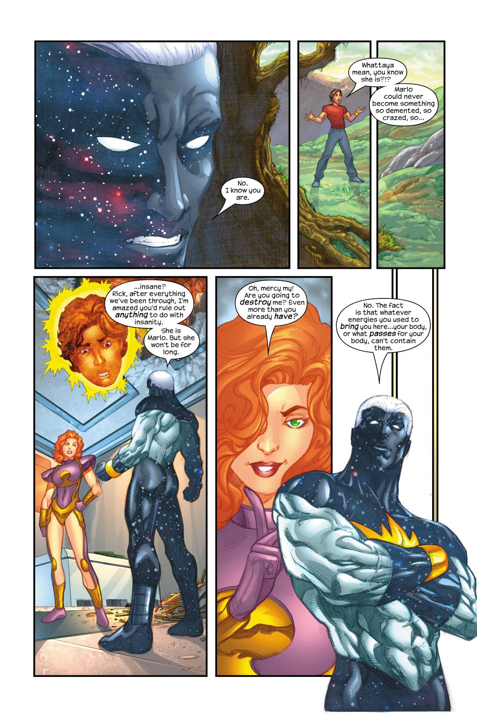 Captain Marvel (2002) Issue #19 #19 - English 18