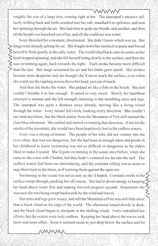 Read online Jungle Fantasy (2002) comic -  Issue #3 - 24