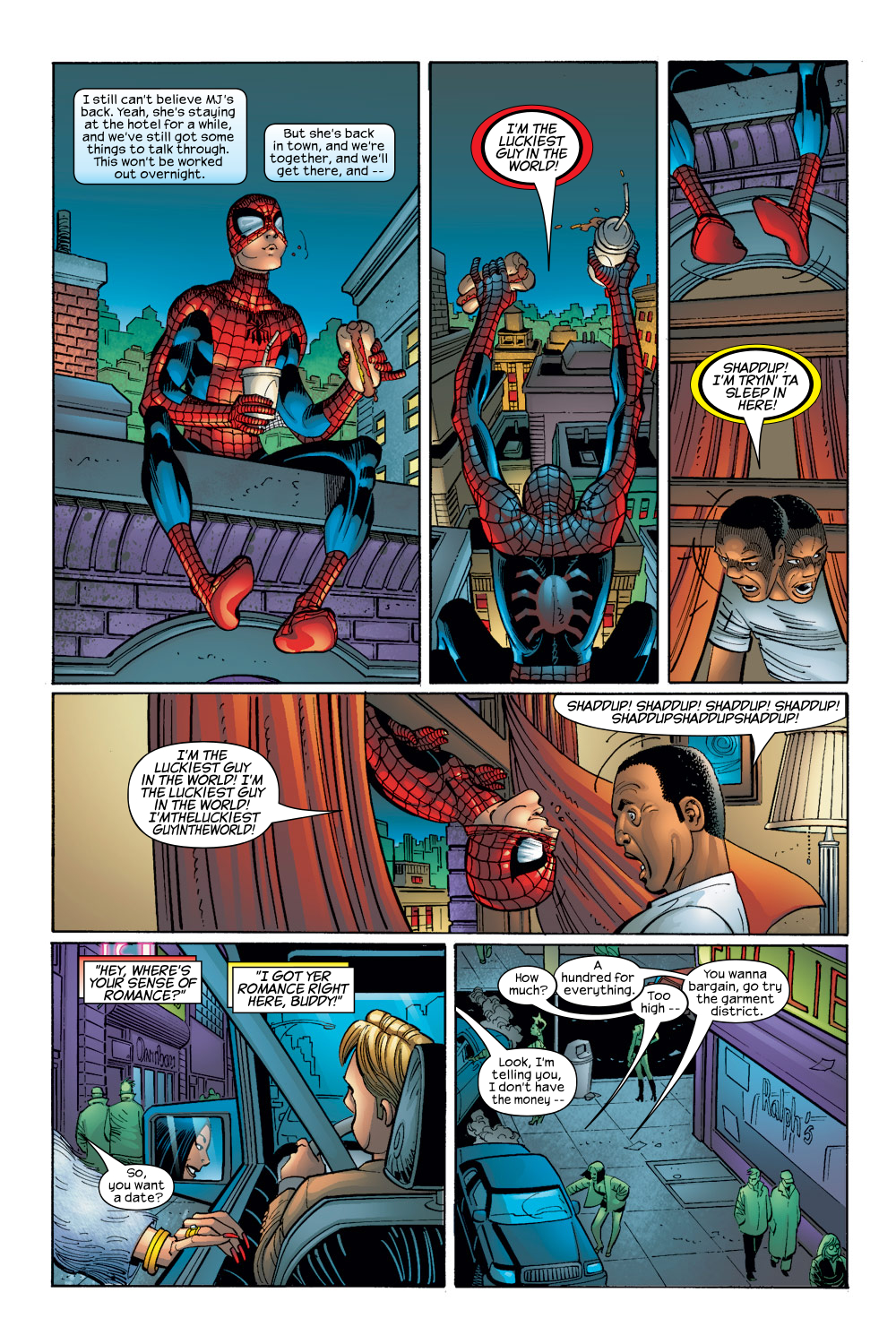 The Amazing Spider-Man (1999) 51 Page 8
