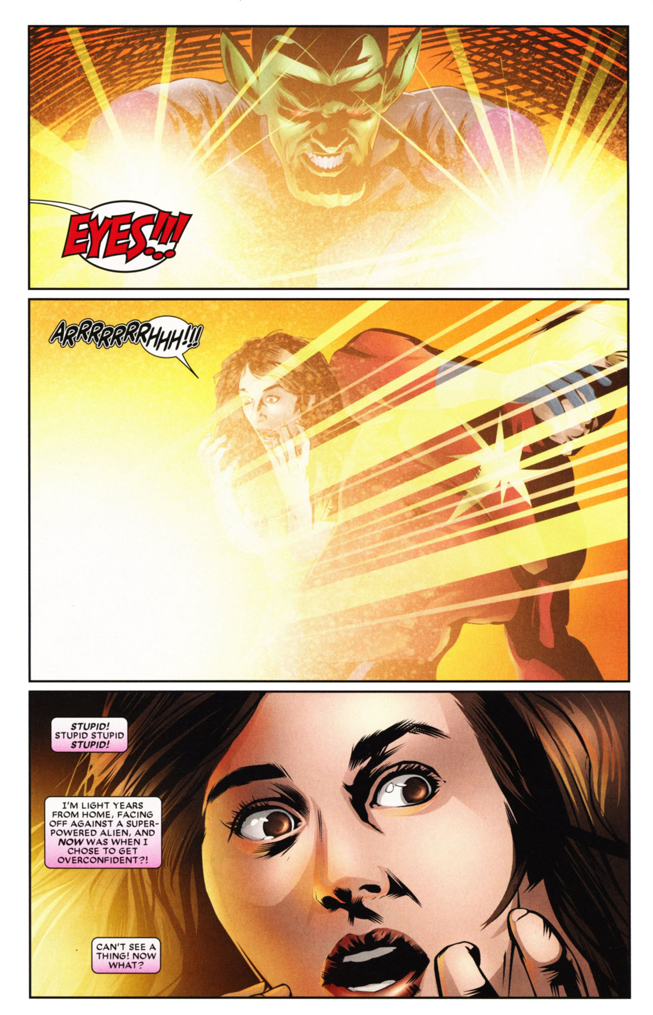 Read online Wolverine: First Class comic -  Issue #20 - 6