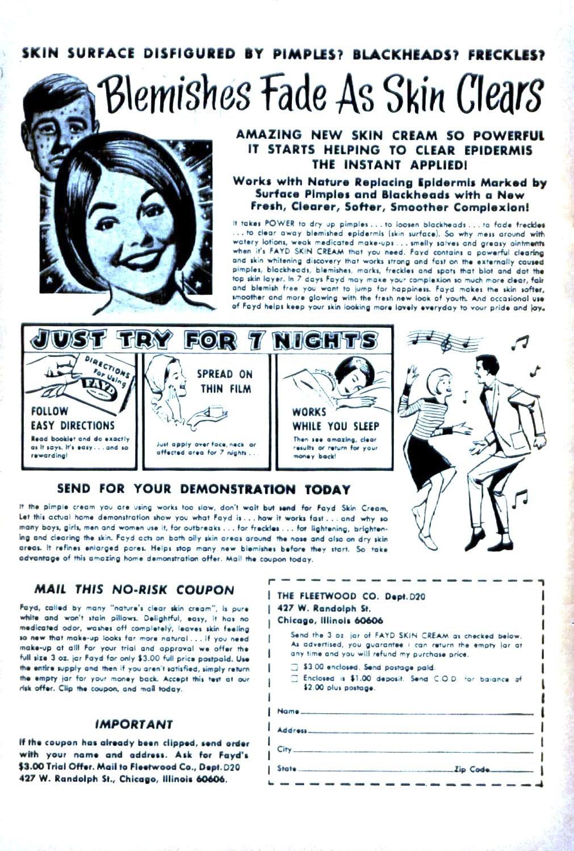 Strange Suspense Stories (1967) issue 3 - Page 2