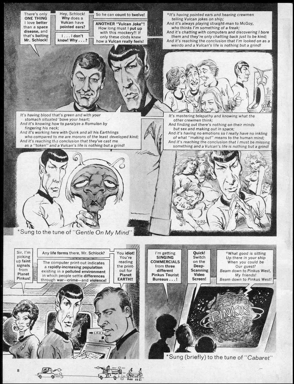 MAD issue 186 - Page 10
