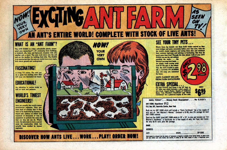 Read online Adventure Comics (1938) comic -  Issue #387 - 28