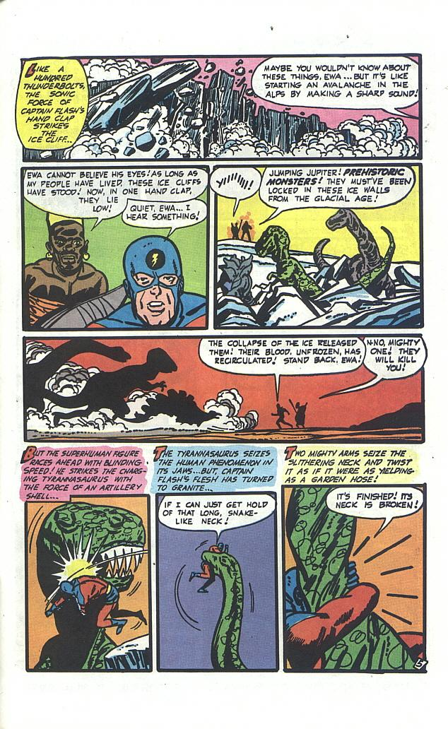 Read online Golden-Age Men of Mystery comic -  Issue #2 - 49