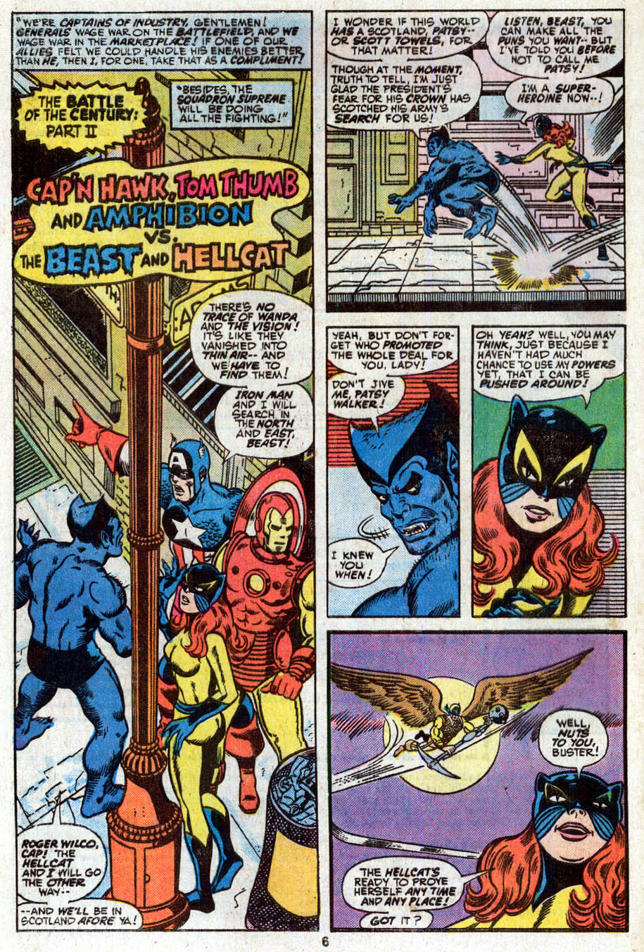 The Avengers (1963) 148 Page 4