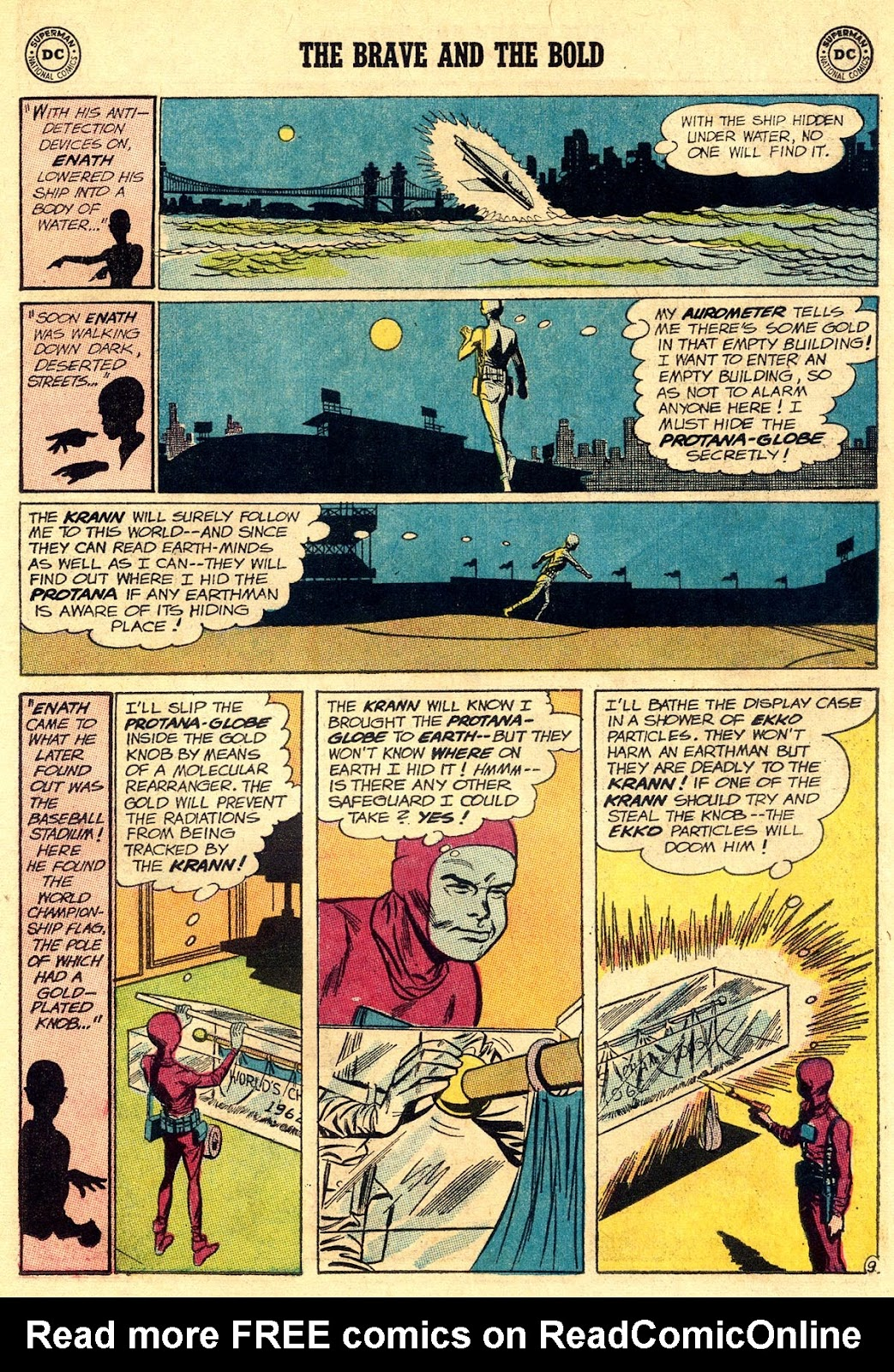 DC Special (1968) issue 9 - Page 10
