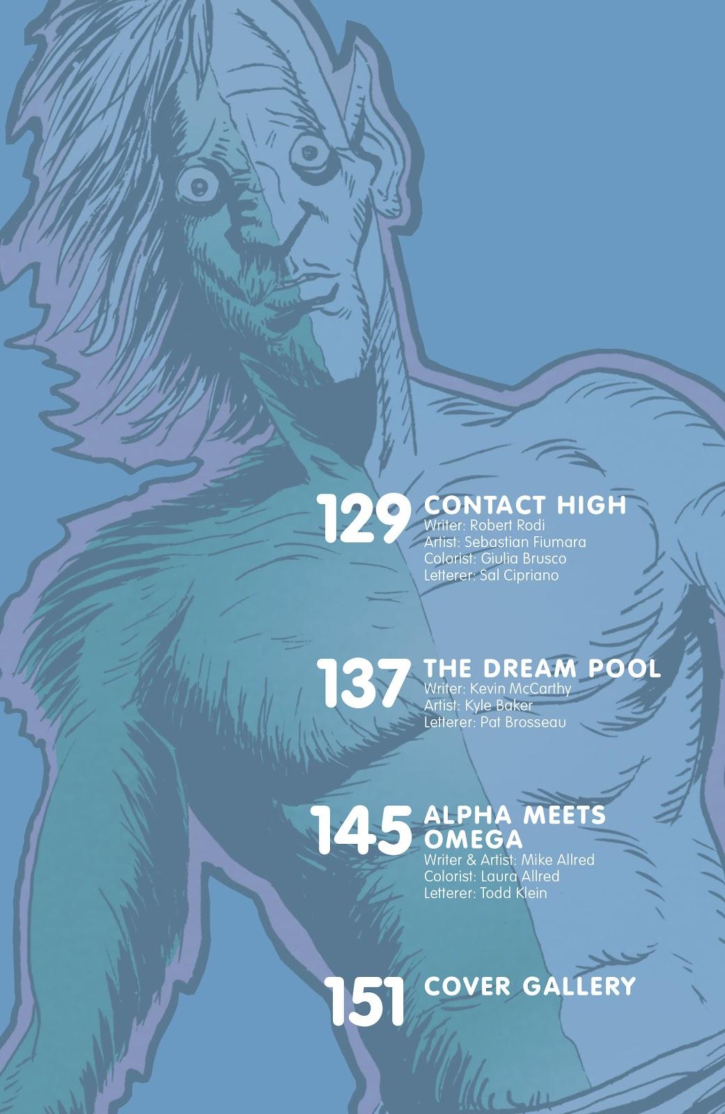 Read online Strange Adventures (2014) comic -  Issue # TPB (Part 1) - 6
