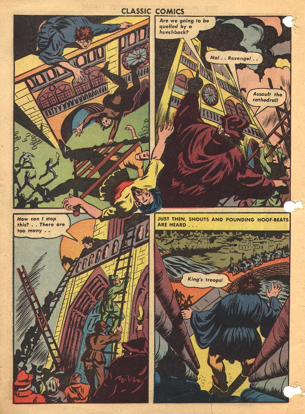 Classics Illustrated issue 18 - Page 49