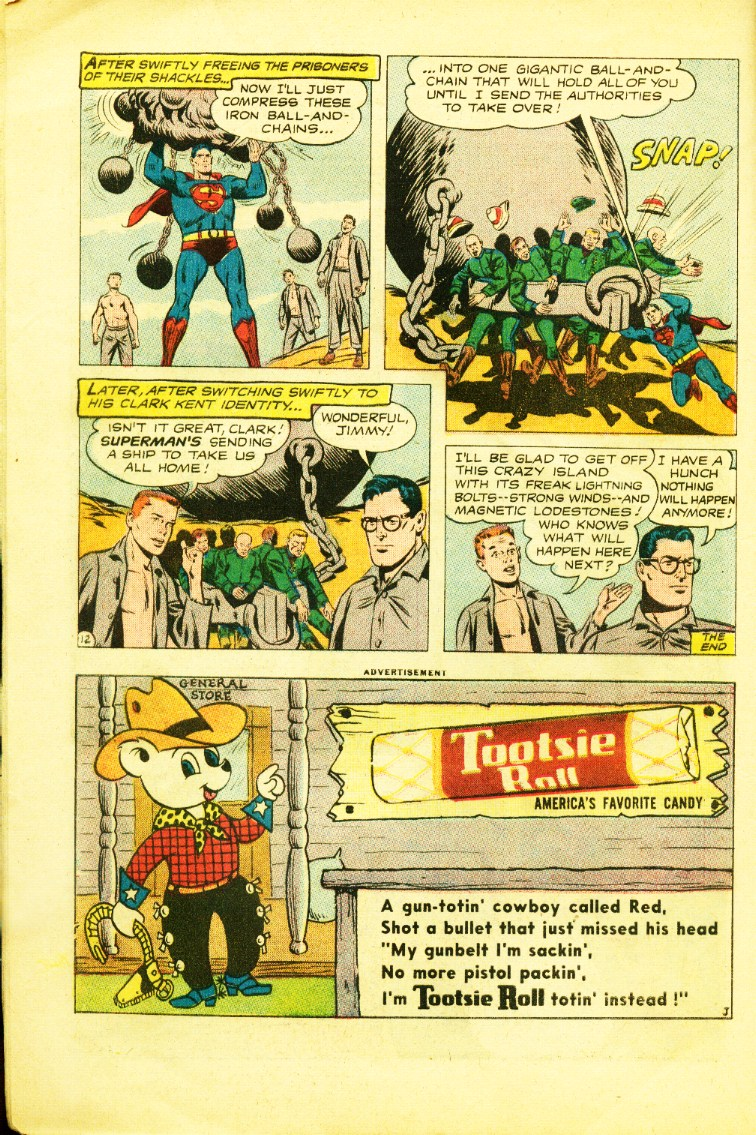 Read online Action Comics (1938) comic -  Issue #248 - 14