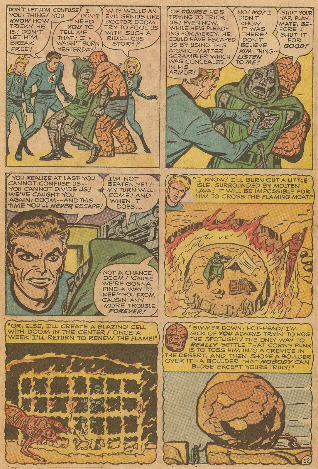 Marvel Collectors' Item Classics issue 8 - Page 14