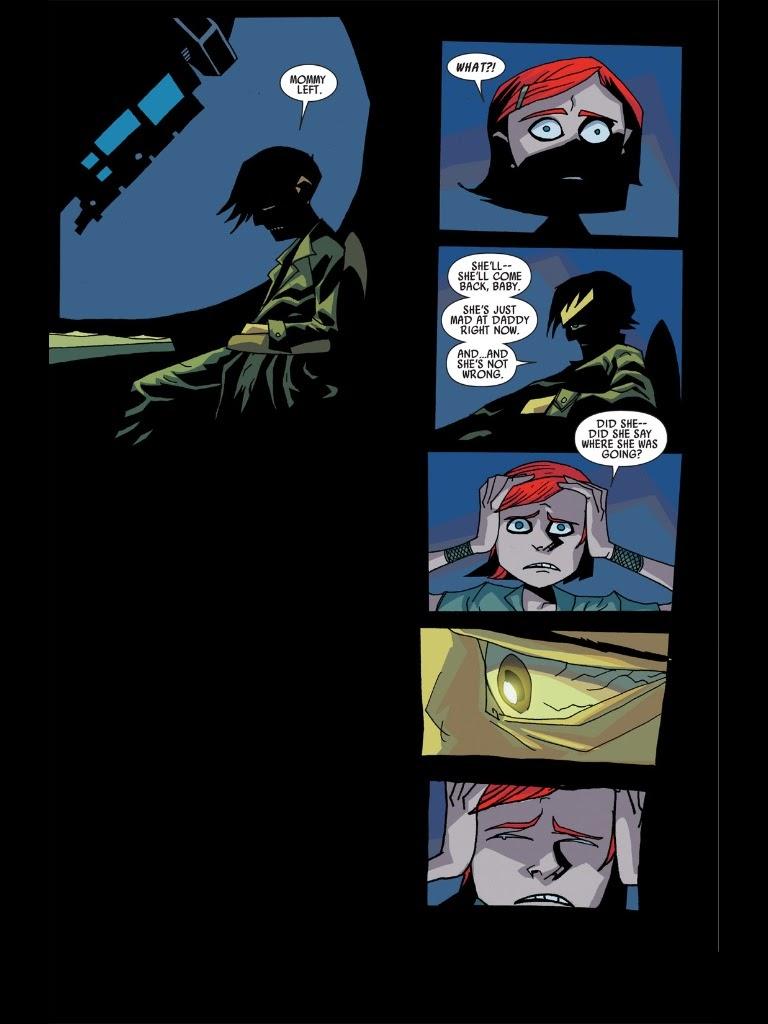 Read online Takio (2011) comic -  Issue # TPB - 12