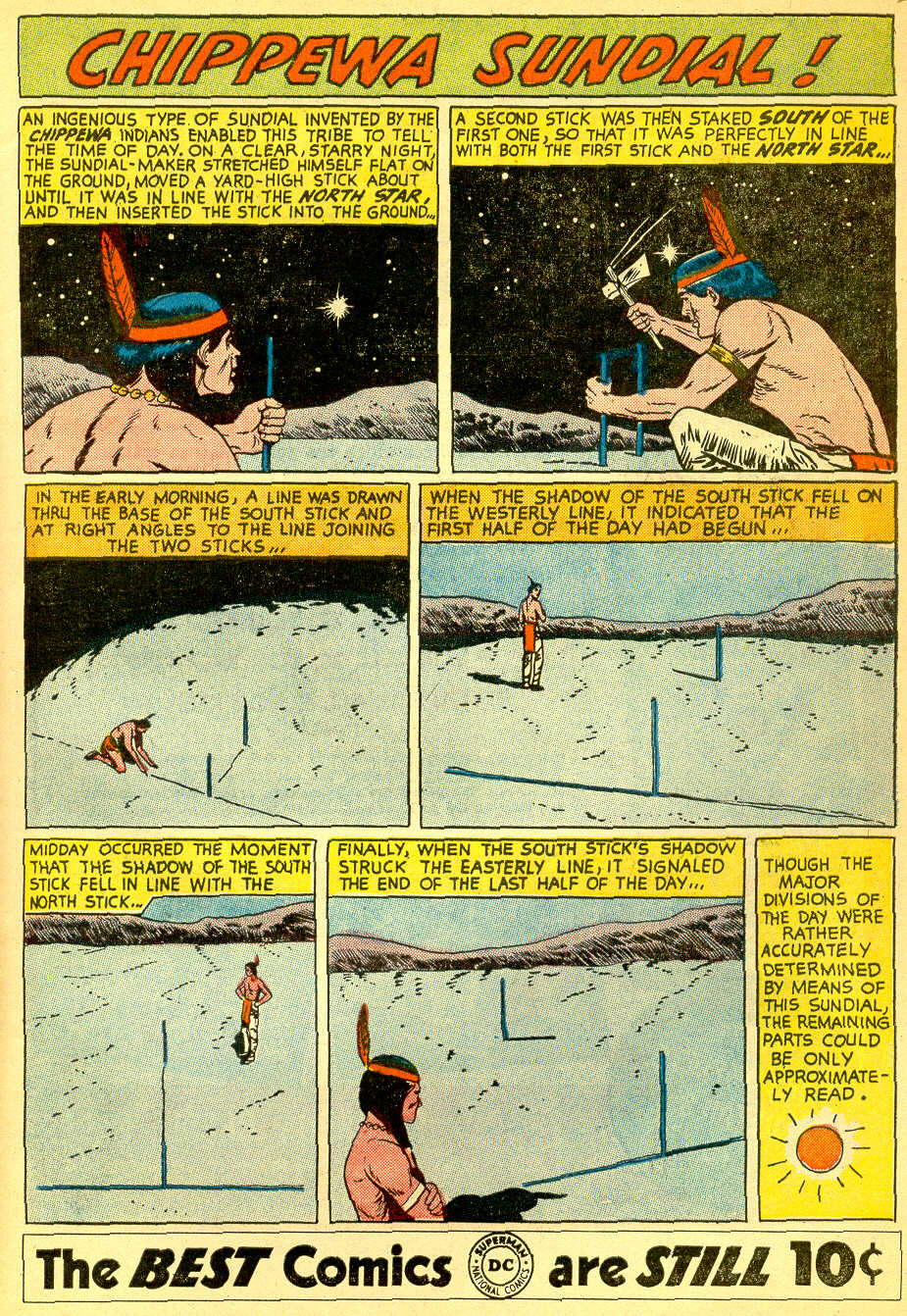 Read online All-Star Western (1951) comic -  Issue #118 - 33