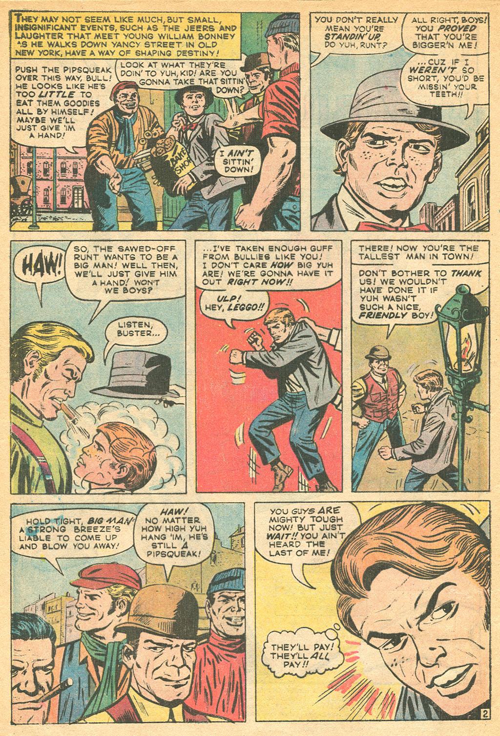 Read online Two-Gun Kid comic -  Issue #115 - 4
